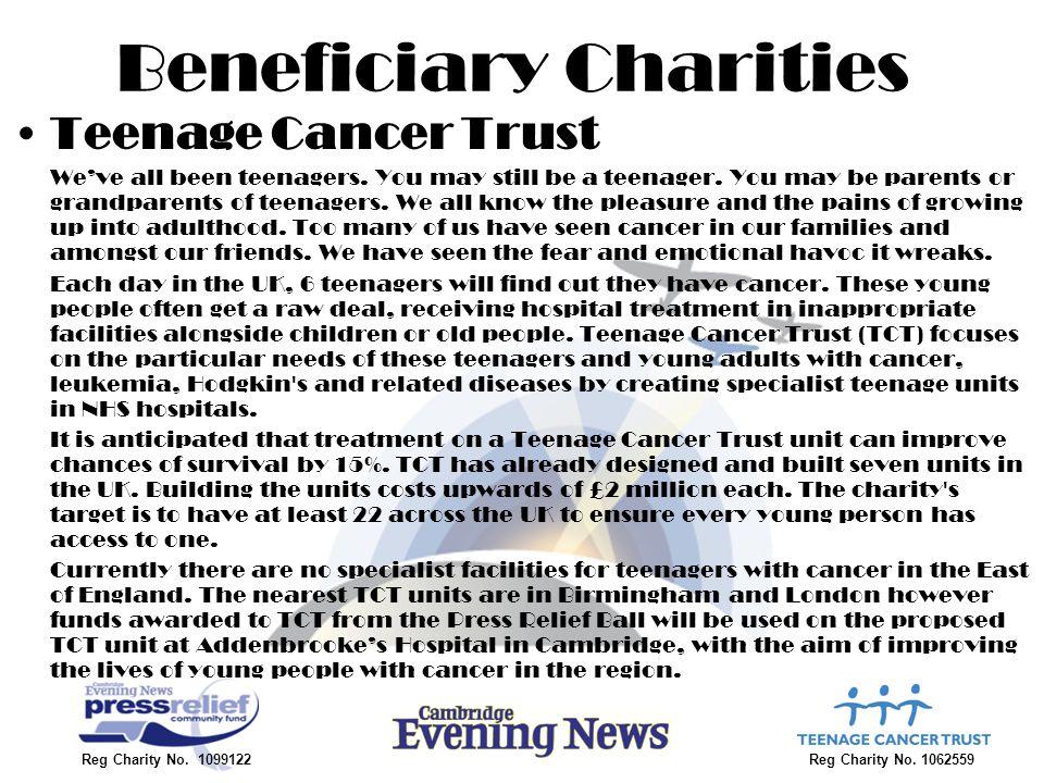 Reg Charity No.1062559Reg Charity No.