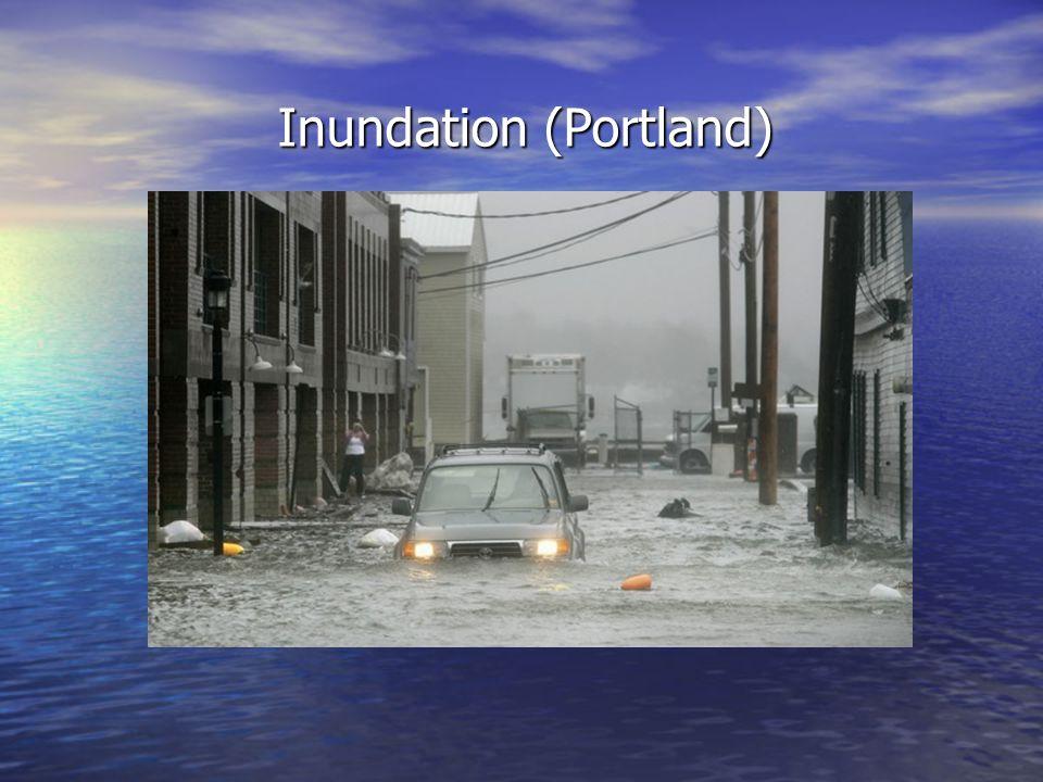 Freshwater Flooding