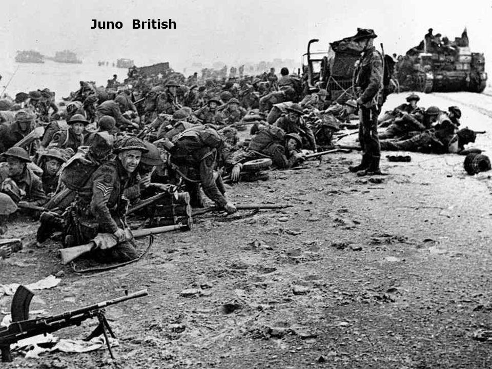 Juno British