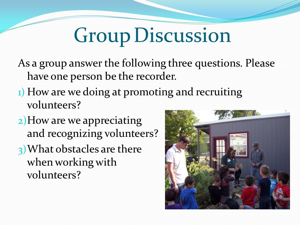 Volunteer Appreciation Luncheon Coming Soon! Policy Council Perspective. Volunteer Appreciation