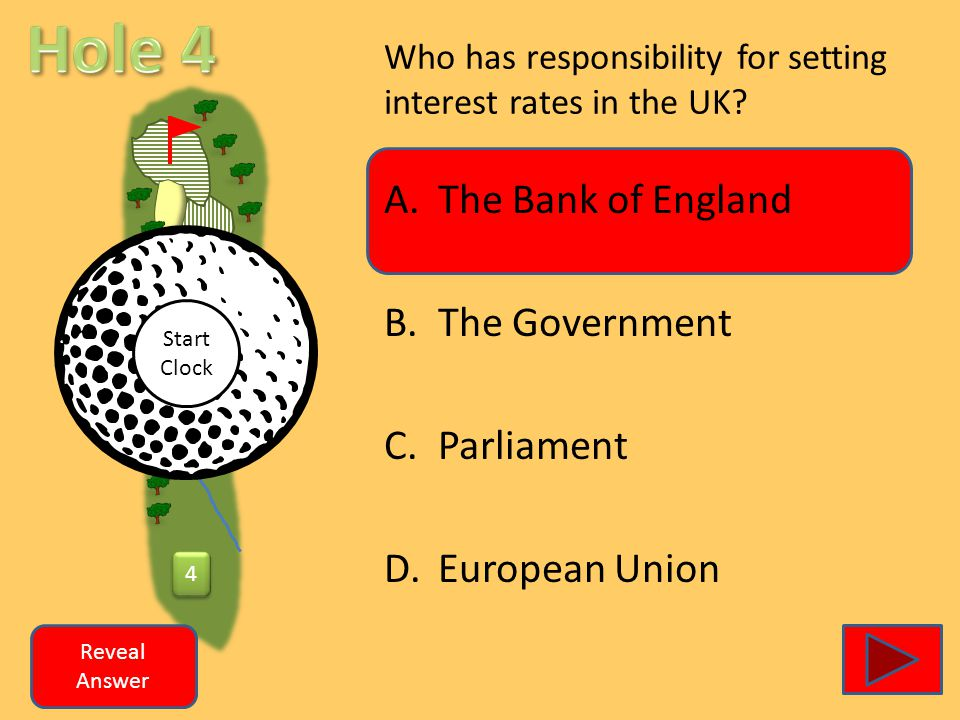 How many countries are in the European Union? A.25 B.27 C.28 D.29 Reveal Answer 5 5 Start Clock