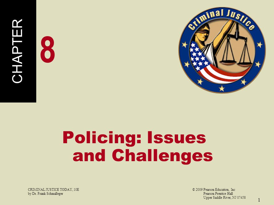 New police officers learn the appropriate way to conduct themselves from only the exposure to an informal police subculture and veteran officers.