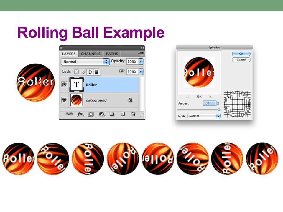 Adding Complexity: Bouncing Ball