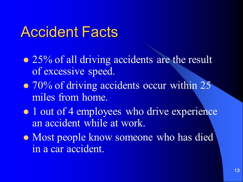 14 15-Passenger Van Facts A speed that may be acceptable in a passenger car could be dangerous in a van.