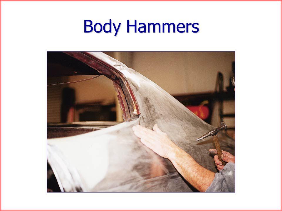 Body Hammers