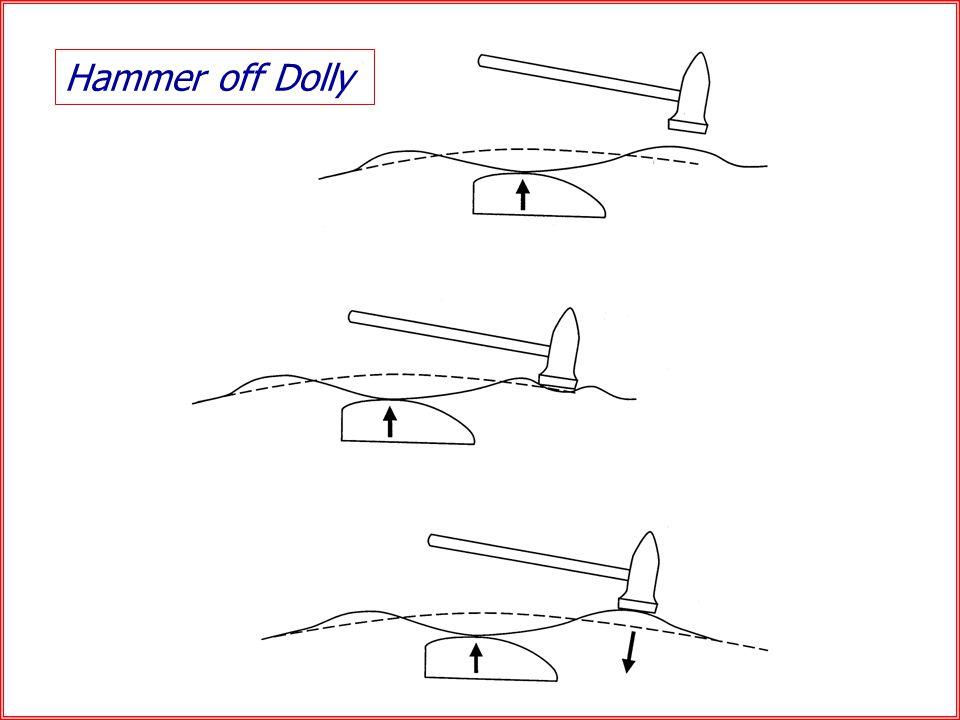 Hammer off Dolly