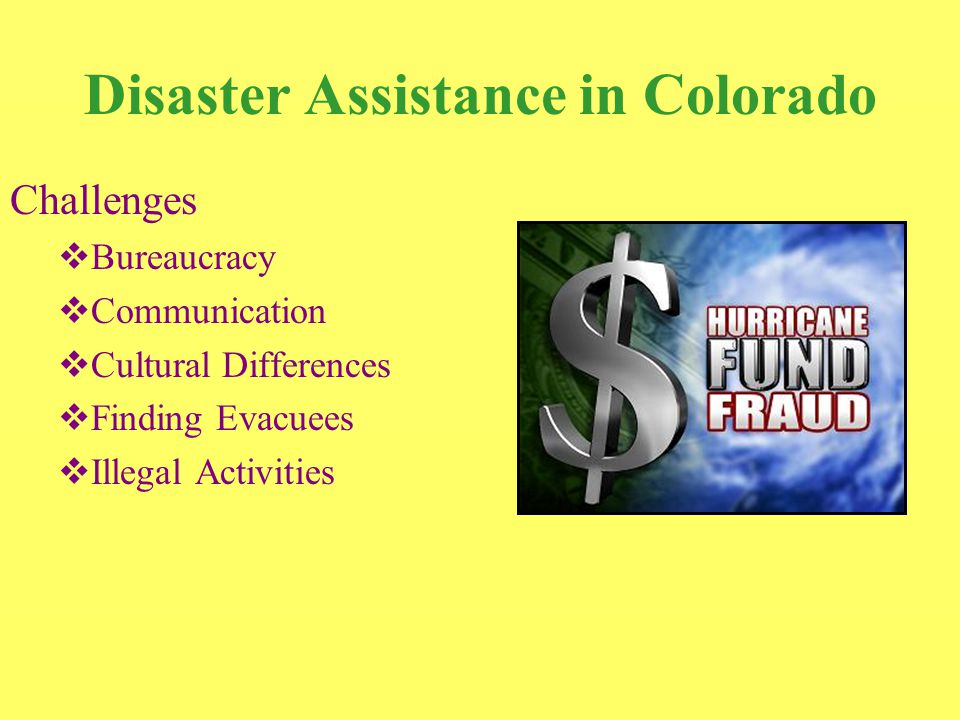 Displaced Single Mothers in Colorado Needs of Single Mother Families  Housing Stability  Food  Childcare  Employment  Health Care  Social Networks