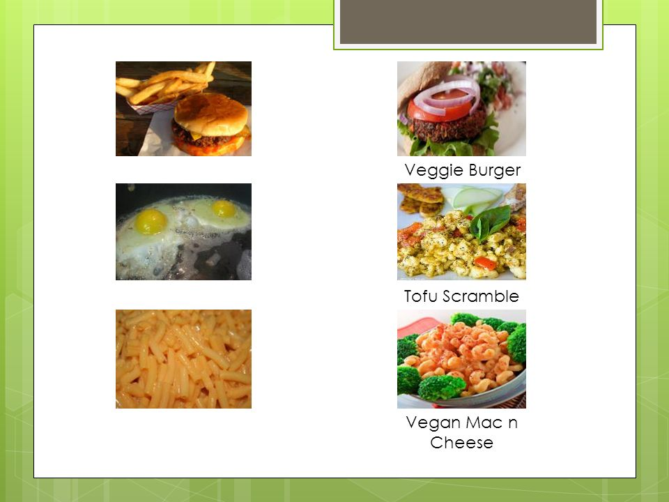 What are some other meals or a dish that youd like to try.
