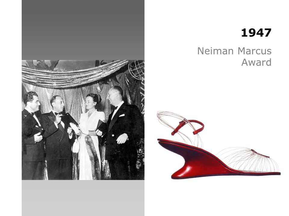 Post war period: 700 Employees 350 handmade shoes per day ! Ferragamo shoes: A symbol of Italy