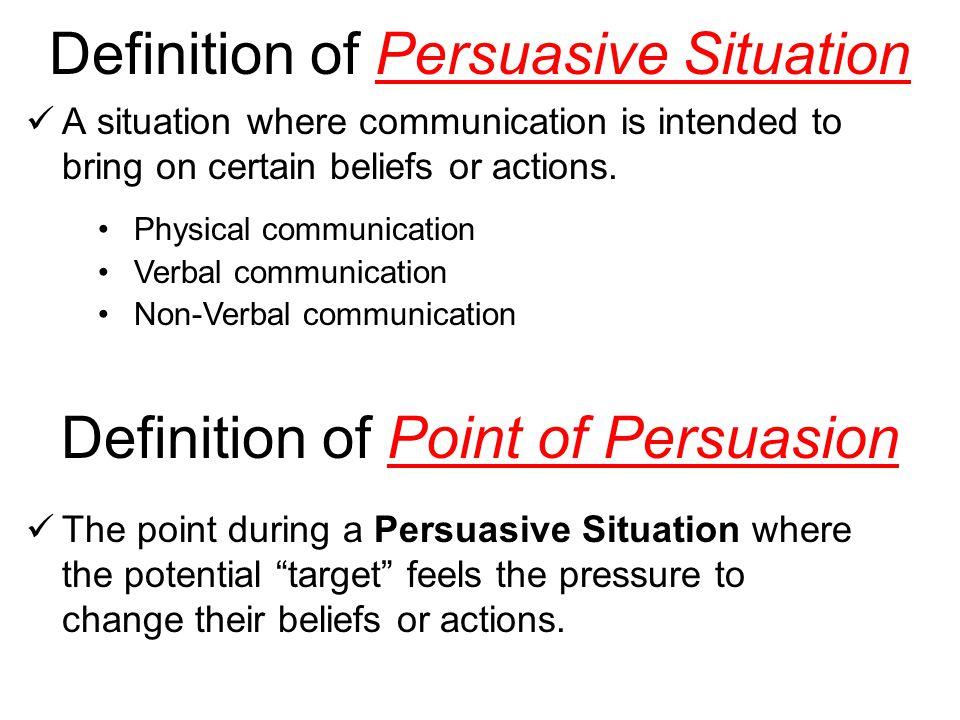 Influencing Factors in Refusal Skills 1.How original is it.