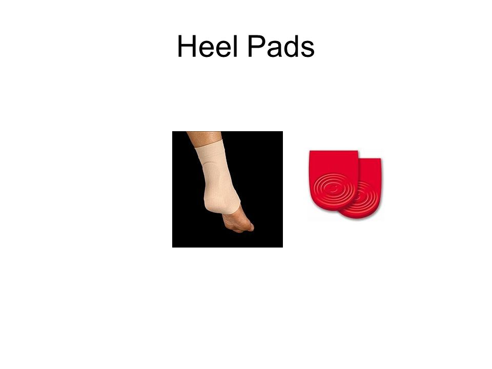 The effect of heel pads on the treatment of Achilles tendinitis: a double blind trial.