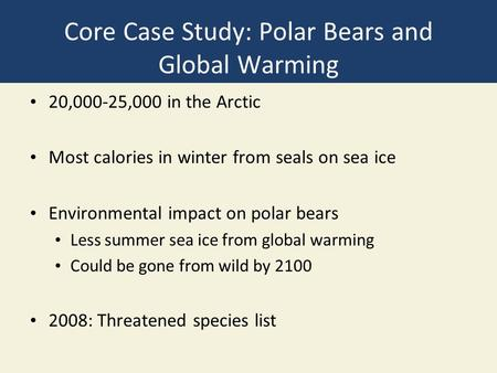 global warming and gender studies essay Free essay on global warming available totally free at echeatcom, the largest free essay community.
