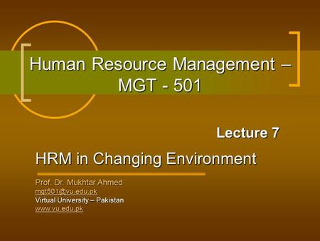 environmental challenges for hrm Chap 01 - free download as their discussion exemplifies the hrm environmental challenge stemming from: a outsourcing presents a number of challenges to human.