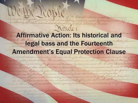 4Th Amendment Essay