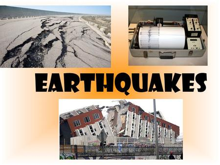 Earthquakes. Causes of Earthquakes An earthquake is a shaking of Earth's crust caused by a release of energy Mostly caused by the strain that builds.