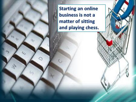 To open an online store means not only selling products online but to…..