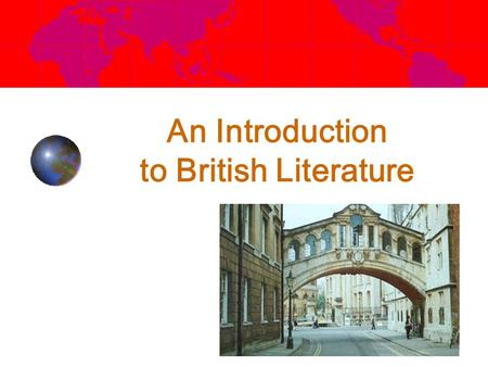 an introduction to the literature and life by william shakespeare An introduction to shakespeare william shakespeare has become the most famous and influential author in english literature only active as a writer for a quarter.
