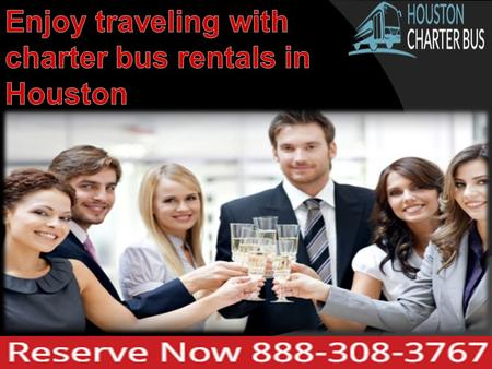 Stay Comfortable Despite the Heat When Traveling to Houston with a Charter Bus With a huge population, the highest number of corporations in the country,