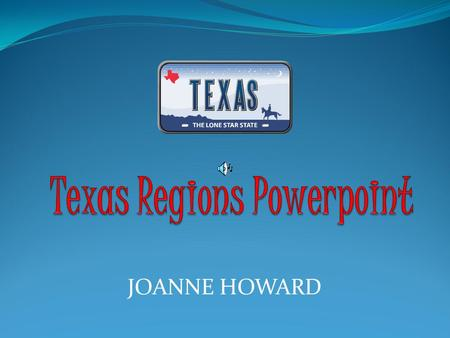 JOANNE HOWARD. Warm Up 9/9/15 What is the name of the Canyon that is located near Amarillo, Texas?