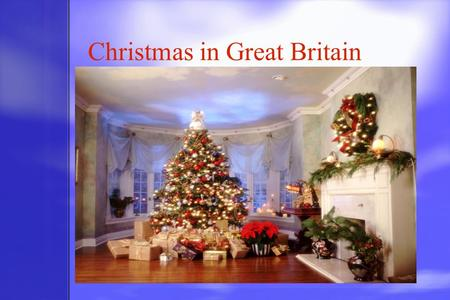 Christmas in Great Britain Christmas Santa Claus, Christmas tree, Christmas card, Christmas box, holly, pudding, Boxing day, present, candle, Rudolf,