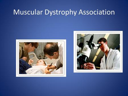 Muscular Dystrophy Association What is Muscular Dystrophy Genetic Disorder that Weakens Muscles Prevents the Body From Making Protein No Known Cure Quarter.