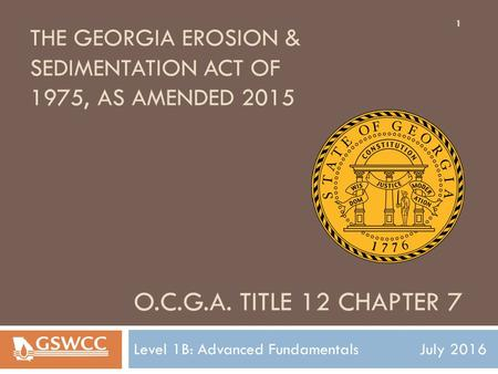 codes georgia title chapter article