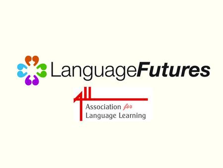 Language Futures was originally developed by Linton Village College in Cambridgeshire as part of a Paul Hamlyn Foundation initiative. Management of the.