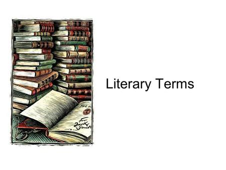 Literary Terms. Theme Definition: A central idea or statement that unifies and controls an entire literary work.