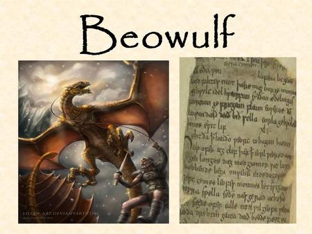 the portrayal of anglo saxon culture in the poem beowulf Beowulf, the mortal god  december 4,  the epic poem that the hero thrives in is beowulf,  in anglo-saxon culture,.