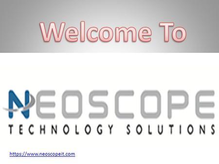 scope of technology