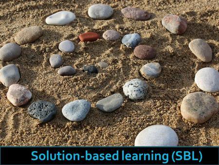 Solution-based learning (SBL). Vigs Chandra, Ph.D. Department of Applied Engineering & Technology (AE&T) Eastern Kentucky University Richmond, KY Systems.