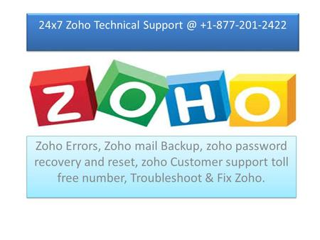 mail technical toll free number
