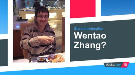Elara Introduction Wentao Zhang? (NOTE: PASTE IN PORTRAIT AND SEND BEHIND FOREGROUND GRAPHIC FOR CROP)