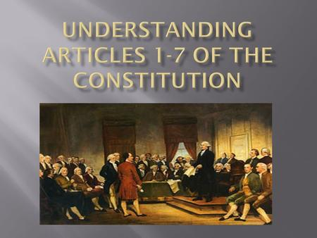is our constitution still relevant Is the constitution relevant today by david boaz share tweet he thinks the constitution is still the law of the land see our full list of email newsletters.