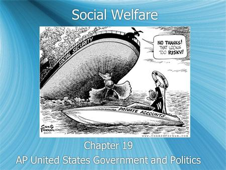 united states government welfare essay Nber working paper series evaluating welfare reform in the united states rebecca m blank working paper 8983 national bureau of.