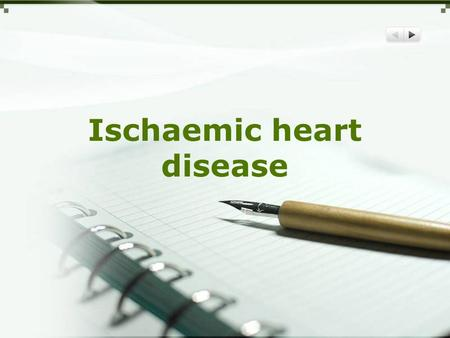 Ischaemic heart disease. Coronary artery disease(CAD) is the leading cause of death worldwide. The rates of mortality and disability due to CAD are increasing.