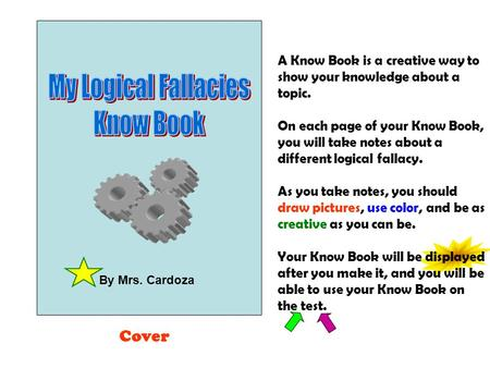 how can logical fallacies get in the way of critical thinking Critical thinking and the  what are the 'logical fallacies' of history we can't talk about accessing  and it was tough to argue against that way of thinking.