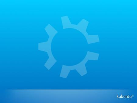 Who am I? Introduction KDE is the Desktop Environment that Kubuntu uses KDE is based on the Qt Framework. This allows KDE software based on Qt to also.