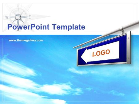LOGO PowerPoint Template  LOGO  Contents Click to add Title 1 2 3 4.