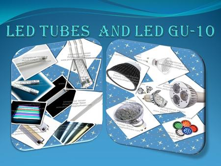 LED tubes… A few decades ago, fluorescent tube lights entered the market of household lightning and also the industrial lightning branch. Owing to their.