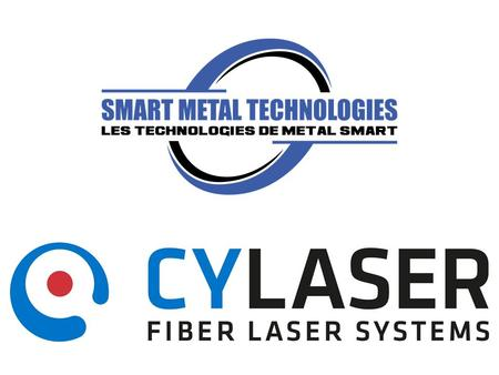 History of CY-Laser (2004) We started our studies about how to apply the High Brilliance laser sources for metal cutting, We were the first in the world.