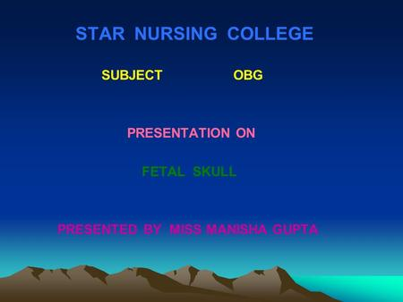 presentation college nursing What date did you first have contact or heard about presentation college presentation college is committed to a policy of nondiscrimination on the basis of race.