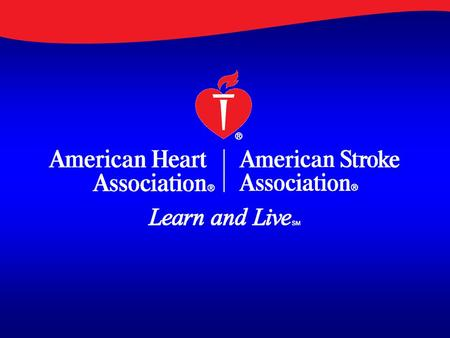 2 Heart Disease and Stroke Statistics — 2009 Update.