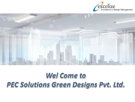 Excelize.com provides BIM Consulting services to top notch AEC professionals, Construction companies, etc. This helps them to excel in advanced building.