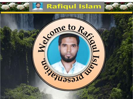 Md. Hasan Hafizur Rahman Introduction Let us enjoy some image and texts to guess something.