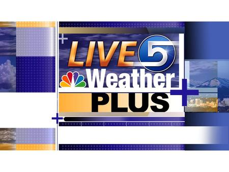 NBC & KSL 5 – Providing Local and National Weather 24/7 Live 5 Weather Plus, Salt Lake City's answer to our ever-changing weather information needs. Combining.
