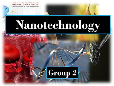 an introduction to nanotechnology This course provides an overview of nanotechnology and nanoscience to the  student the student is given a broad overview of the history, science, and the.