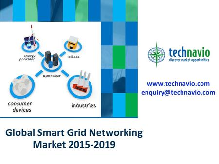 Global Smart Grid Networking Market 2015-2019.