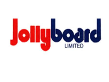Jolly Board is India's largest Fibre Board manufacturer. The company produces a wide range of Hard Boards and Soft Boards that strive to meet India's.