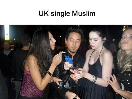 Muslim free dating site in uk